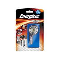 ENERGIZER Linterna Compact Led E300652600, (1 u.)