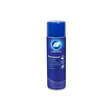 AF SprayDuster limpiador estándar 400 ml no inflamable ASDU400D, (1 u.)