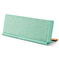 FRESH 'N REBEL Altavoz Rockbox Fold Peppermint Bluetooth Verde pastel 1RB4000PT, (1 u.)