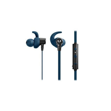 FRESH 'N REBEL Auriculares Lace Sports Earbuds Indigo inalámbrico intraural azul 3EP200IN, (1 u.)