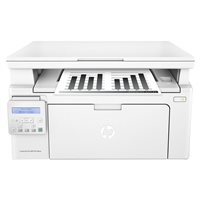 HP Impresora multifunción LaserJet Pro M130NW 256MB/1200 x 1200 ppp/Wifi/Blanco G3Q58A, (1 u.)