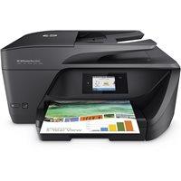 HP Impresora multifunción OfficeJet Pro 6960 /600 x 1200 ppp/Wifi/Negra J7K33A, (1 u.)