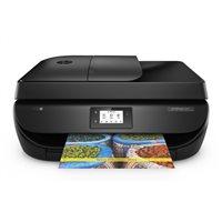HP Impresora multifunción OfficeJet 4656 /4800 x 1200 ppp/Wifi/Negra K9V81B, (1 u.)