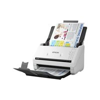 EPSON Escaner Workforce DS-530 A4/1.200 x 1.200 ppp/Blanco B11B226401, (1 u.)