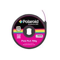 POLAROID Cartucho de filamento rosa 750G PLA PL-6016-00, (1 u.)