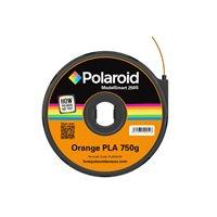 POLAROID Cartucho de filamento naranja 750G PLA PL-6019-00, (1 u.)