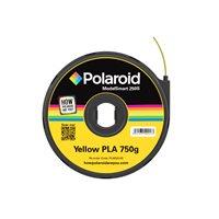 POLAROID Cartucho de filamento amarillo 750G PLA PL-6020-00, (1 u.)