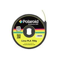 POLAROID Cartucho de filamento verde lima 750G PLA PL-6014-00, (1 u.)