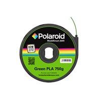 POLAROID Cartucho de filamento verde 750G PLA PL-6018-00, (1 u.)