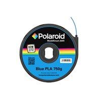 POLAROID Cartucho de filamento azul 750G PLA PL-6017-00, (1 u.)