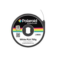 POLAROID Cartucho de filamento blanco 750G PLA PL-6008-00, (1 u.)