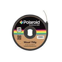POLAROID Cartucho de filamento madera 750G PLA PL-6010-00, (1 u.)