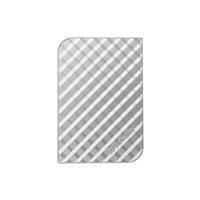 VERBATIM Disco duro portátil USB 3.0 Store 'n' Go GEN2 1TB 2,5'' plata 53197, (1 u.)