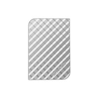 VERBATIM Disco duro portátil USB 3.0 Store 'n' Go GEN2 2TB 2,5'' plata 53198, (1 u.)