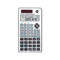 HP Calculadora cientifica 10S+ Científica 10 dígitos Solar/Pilas NW276AA, (1 u.)