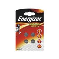 ENERGIZER BLISTER 4 PILAS LR44/A76 E300141400, (1 u.)