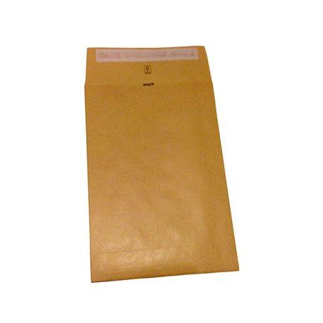 GALLERY CAJA DE 125 BOL.310X410 ADEX KRAFT 05/08867V, (1 u.)