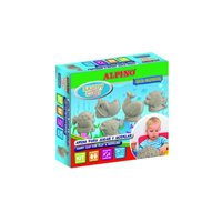 ALPINO MAGIC DOUGH SANDY CLAY 300G. MUNDO MARINO DP000194, (1 u.)
