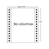 FBS C.1000F PAPEL 3F 240X12'' BL 16198, (1 u.)