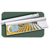 FABRISA Rollo papel plotter 24 pulgadas Blanco 16097, (1 u.)