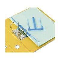 NO BRAND ACCCapiclass Caja 50 ud Asa tranferencia Plastico 9700679, (1 u.)