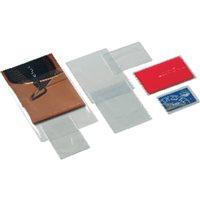 IBERPLAS Funda portacarnets A3 PVC sin taladro 86Q50, (50 u.)