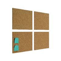 Placas de corcho para paredes with placas de corcho para paredes free placas de corcho para Placas de corcho para paredes