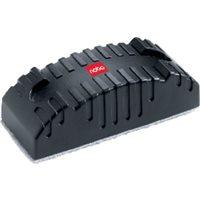 NOBO Recambio borrador magnetico Pack 10 Ud 7,5x16 cm 34534497, (1 u.)