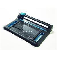 AVERY Cizallas de rodillo Precision Trimmers A4 Capacidad 30 hojas 535X420X145 4,5 Kg P340, (1 u.)