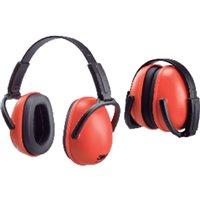 3M Auriculares de Proteccion Básica Atenuación 27dB DE272950812, (1 u.)