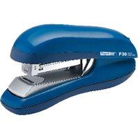 RAPID Grapadora F30 Flat-clinch 30 Hojas Azul 55 mm 23256501, (1 u.)