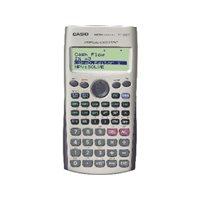 CASIO Calculadora financiera Financiera 10+2 dígitos Pila FC-100V, (1 u.)