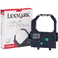 LEXMARK Cinta Impresión  Negro Para Forms Printer 4227-4227 plus  13L0034, (1 u.)
