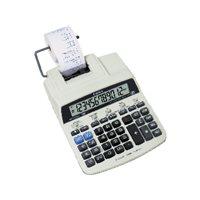 CANON Calculadora sobremesa impresion MP121-MG 12 digitos Adaptador y pilas 2657B001, (1 u.)