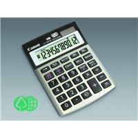 CANON Calculadora sobremesa LS-120TSG 12 digitos Solar /pilas 3813B001AA, (1 u.)