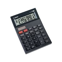 KODAK Calculadora sobremesa AS-120 12 digitos Gris 4582B001AA, (1 u.)