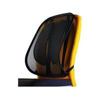 FELLOWES Respaldo lumbar Mesh Office Suites ergonómico negro 9191301, (1 u.)