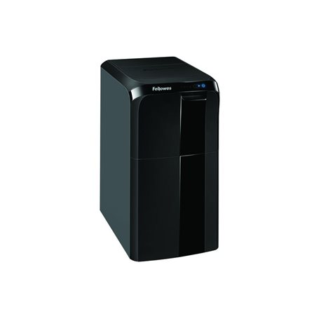 FELLOWES Destructora AF-300C 60L Corte en Cruz Capacidad 300h. 4651601, (1 u.)