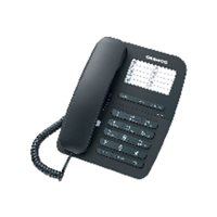 DAEWOO Teléfono DTC 240 Sobremesa DW0060, (1 u.)