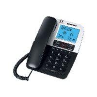 DAEWOO Telefono inalambrico DTC 410 Inalambrico DW0061, (1 u.)