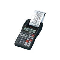 OLIVETTI Calculadora sobremesa impresion Summa 301 12 digitos Pilas B4621000, (1 u.)