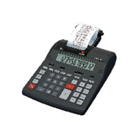 OLIVETTI Calculadora sobremesa impresion Summa 302 14 digitos A la red y pilas B4645000, (1 u.)