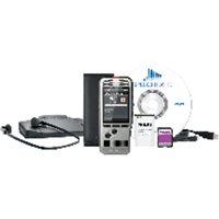 PHILIPS Kit de dictado y transcripción Incuye pedal y auriculares DPM6700, (1 u.)