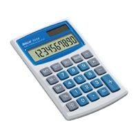 IBICO Calculadora 082X 10 digitos Funda protectora Funda protectora IB410017, (1 u.)