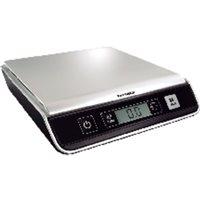 DYMO Bascula digital M10 Max 10 kg  20x20 cm S0929010, (1 u.)