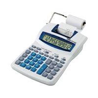 IBICO Calculadora sobremesa impresion 1214X 12 digitos Electrica y pila IB410031, (1 u.)