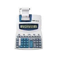IBICO Calculadora sobremesa impresion 1221 X 12 digitos IB410055, (1 u.)