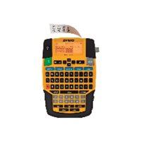 DYMO Rotuladora  RHINO Pro 4200 - QWERTY Electrica Para 19mm S0955990, (1 u.)
