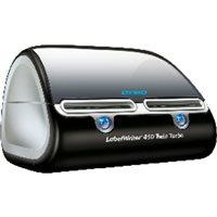 DYMO Rotuladora LabelWriter 450 Twin Turbo Impresión térmica 71 etiq. Por min. S0838890, (1 u.)