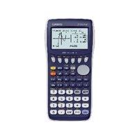 CASIO Calculadora Gráfica FX-9750G Gráfica 21 digitos Pilas Pantalla monocrómatica FX-9750GII, (1 u.)